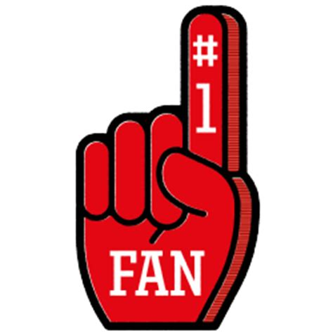 Kfeds Number One Fan by 2015 Gift Guide