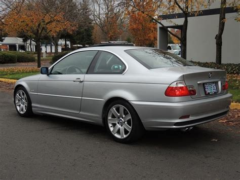 2003 bmw 325ci coupe 2003 bmw 325ci coupe auto sport premium cold weather
