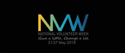 National Vegetarian Week 21 27 May by National Volunteer Week 21 27 May 2018 Genealogy