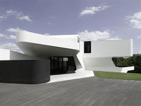 futuristic home designs the most futuristic house design in the world digsdigs