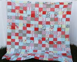 Free Quilt Patterns Free Quilt Patterns For Beginners Easy Patchwork The