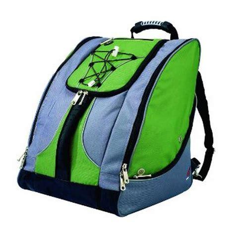ski boot bag athalon everything ski boot bag electronics player pocket