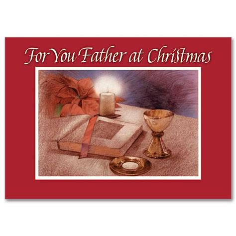 gifts for priests christmas for you at card for priest