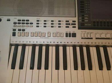 Keyboard Yamaha Psr S700 Second yamaha psr s700 for sale in cavan cavan from peckisss