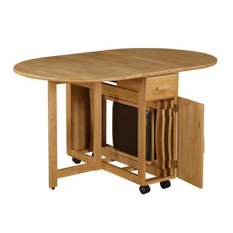 Fold Down Dining Room Table » Simple Home Design