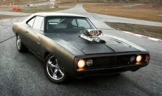 70 dodge charger my car matte black of course