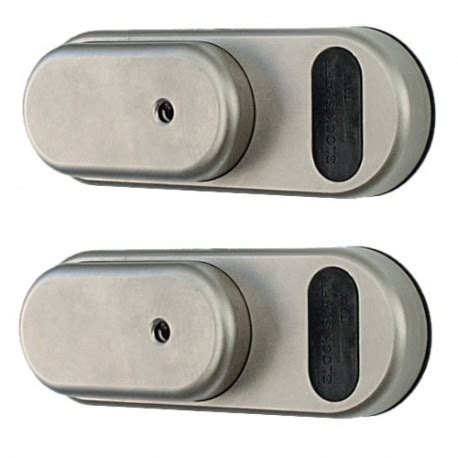 cadenas pour utilitaire serrure antivol utilitaire gatelock double block shaft