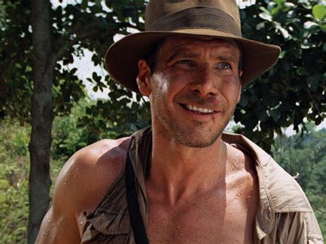 How Many Has Harrison Ford Been In Harrison Ford Will Be The Lead In Any Future Indiana
