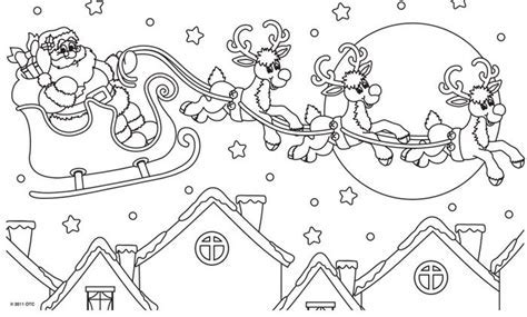 free coloring pictures of santa claus 2018   Coloring Book For Toddlers