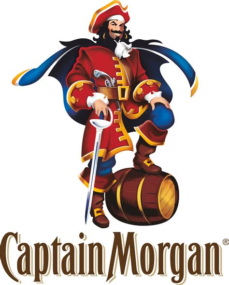 captain morgan logo alcohol logonoid com