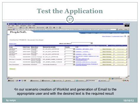 peoplesoft workflow tables soft workflow by surya 2