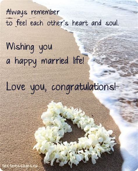 Wedding Wishes Text by 70 Wedding Wishes Quotes Messages With Images