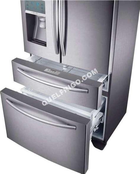 Refrigerateur Avec Tiroir by Frigo Americain Avec Tiroir Congelateur Choix D