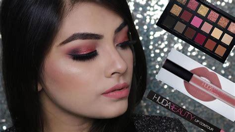 Makeup Huda huda makeup tutorial you makeup vidalondon