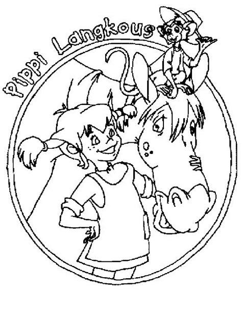 cars pippi s coloring pages pippi longstocking coloring pages download and print