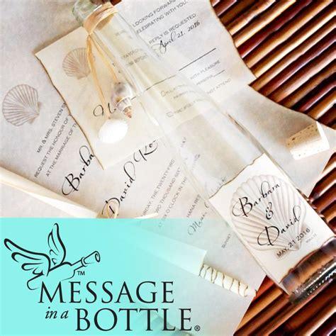 Weddingwire Inc by Message In A Bottle Inc Invitations Modesto Ca