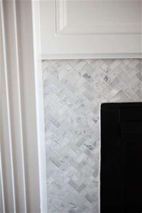 19 fixer upper application elongated hexagon tile 19 best images about fireplaces on pinterest herringbone