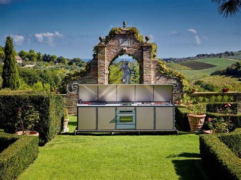cucina barbecue cucina da esterno a gas con barbecue cucina da esterno con