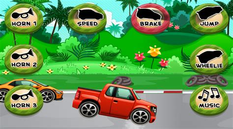 Auto Spiele Kinder by Car For Toddlers Android Apps On Play