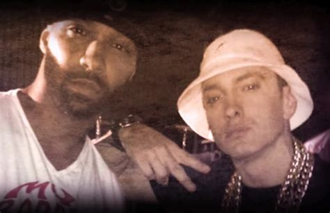 eminem joe budden joe budden releases introspective visuals for his letter