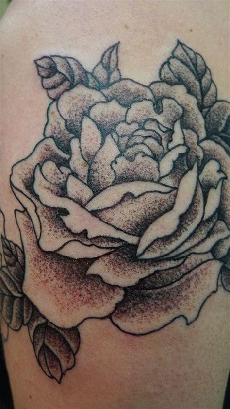 saved tattoo brooklyn dot work black saved 2013