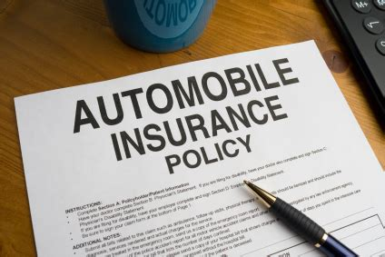 Vehicle Insurance Policy by Kiley Firm New York Bringing Up Interesting