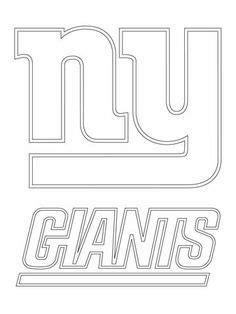 nfl helmet stencils images   nfl logo