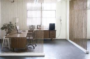 Partition House by 8 Creative Room Divider Office Screen Partition Ideas