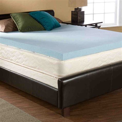 gel bed gel mattress cover home furniture design