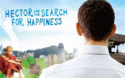 Hector And The Search For Happiness picture of hector and the search for happiness