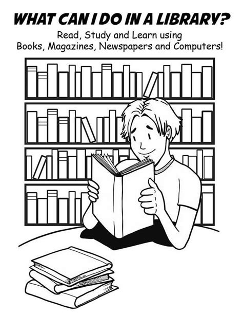 the archives coloring book books national library week coloring pages coloring home