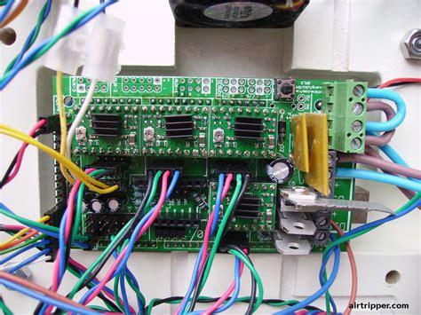 Rs 1 4 3d Printer Panel Printer Reprap Mendelprusa reprap rs 1 4 wiring diagram wiring diagram
