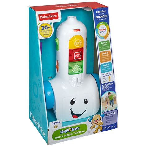 Fisher Price Smart Stage Vacuum fisher price smart stages toys grow along with your child giveaway and