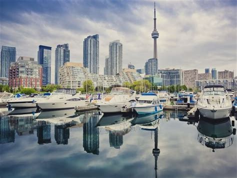 Eastern Discovery USA & Canada Escorted Tour 2018/2019