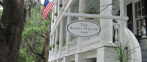 rhett house inn exterior rhett house rhett house inn