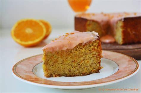 kuchen mit frischen orangen glutenfreier mandel orangen kuchen mit aperol guss