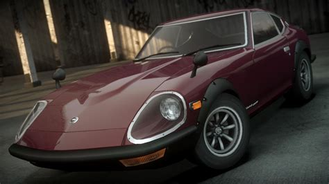 nissan fairlady 240zg nissan fairlady 240zg at the need for speed wiki need