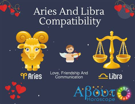 aries and libra compatibility love friendship