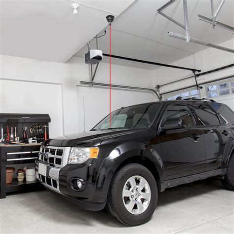 Garage Parking Aid Laser by Home Garage Parking Assist Laser Sensor Aid Guide Stop