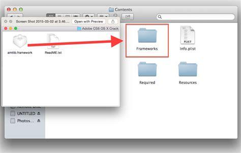 Adobe Untuk Mac cara instal adode photoshop cs6 untuk macos x arfi ml