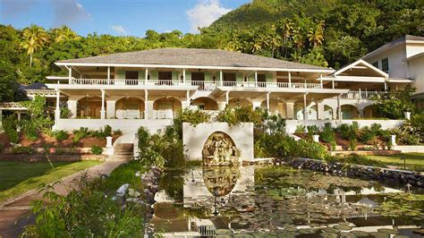 themes in the house at sugar beach st lucia all inclusive inclusive resort deals viceroy