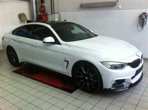 bmw 420 xd gran coupe performance