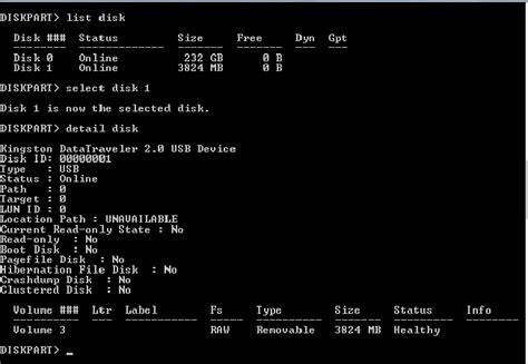 diskpart format stuck windows 7 fix an unusable flash drive super user