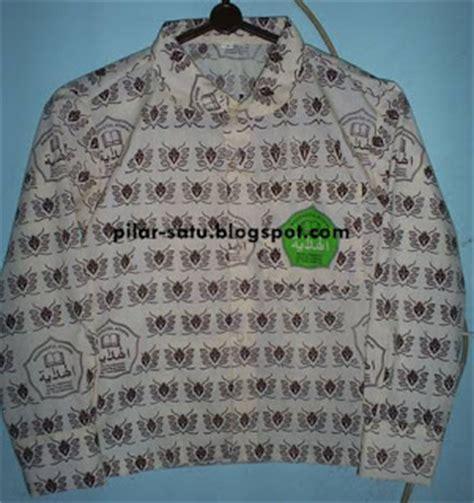 Topi Bulat Polos Anak pilar satu daftar harga seragam tk