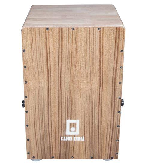 cajon musical instrument cajon india percussion instruments price reviews buy