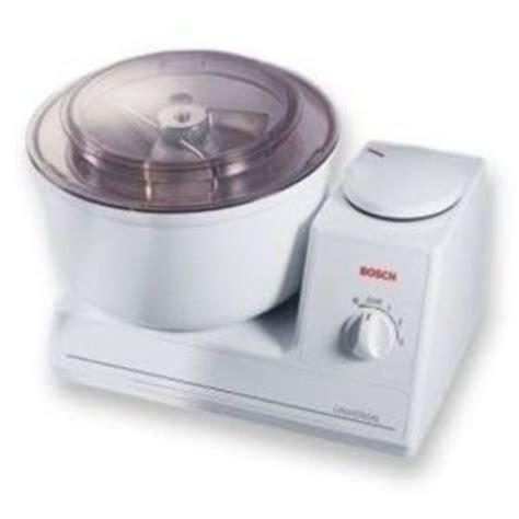Bosch Universal Kitchen Machine Stand Mixer MUM6610UC