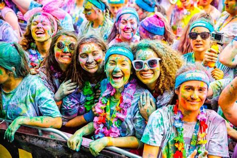 color run discount code get a start on saturday s color run with this