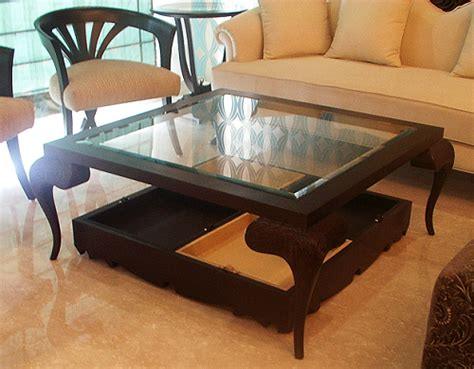 glass top living room tables center table design for living room peenmedia