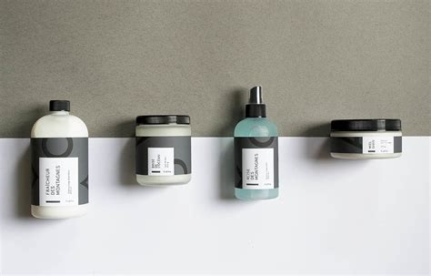 Handmade Cosmetics Brands - concepts we wish were real the dieline packaging