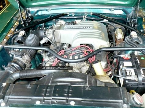 1966 mustang rack and pinion 1966 ford mustang 5 0 ho fuel injected 5 speed rack n